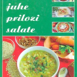 Hrvatske juhe