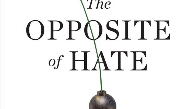 suprotno od mržnje