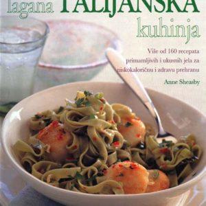 Lagana talijanska kuhinja