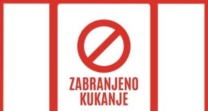 zabranjeno kukanje