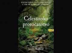 celestinsko proročanstvo - james redfield
