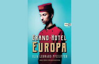Grand hotel Europa izdavač vbz