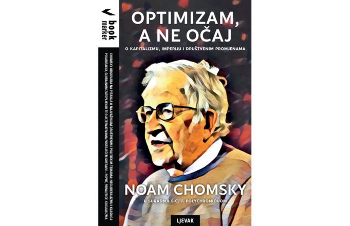 Optimizam a ne očaj - Chomsky