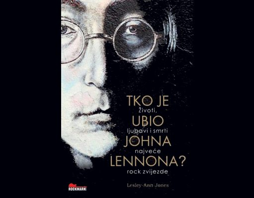 Tko je ubio Johna Lennona