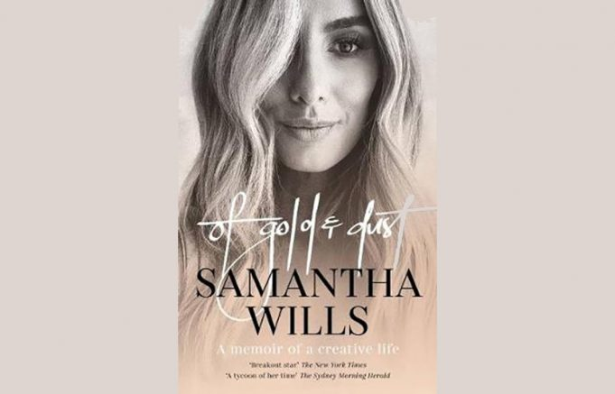 samantha wills memoari