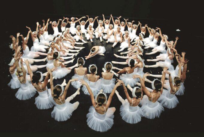 baletni studio hnk split audicije