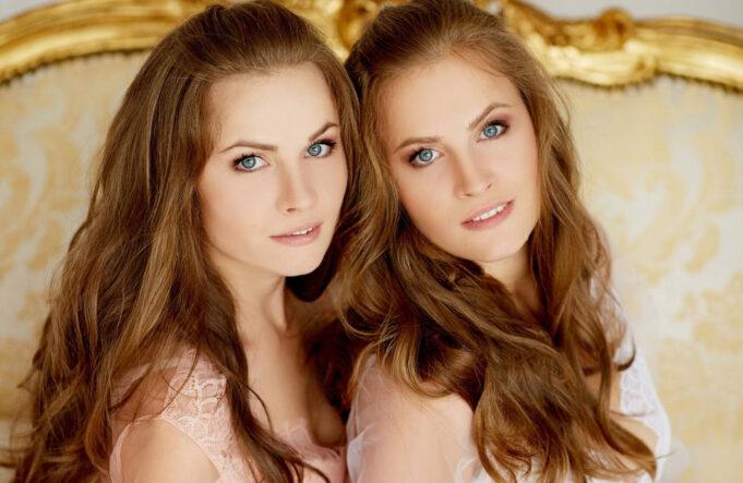 jednojajčani blizanci dijele dnk