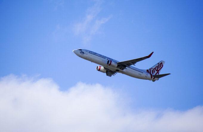 virgin atlantic avion ponovno kreće