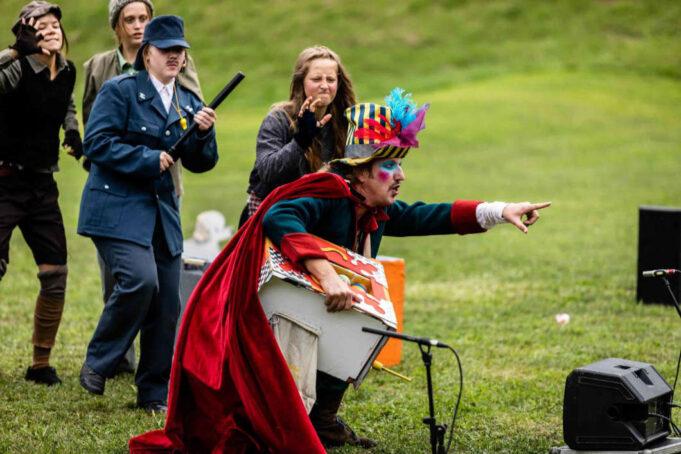 brundibar oduševio publiku u jasenovcu