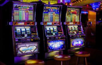 dizajn casino aparata
