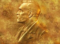 nobelova nagrada za fiziku